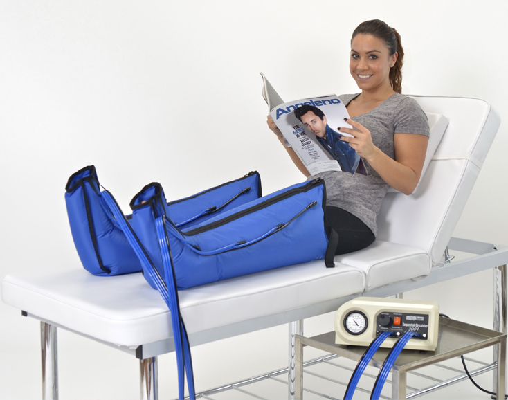 actuator deep vein thrombosis prevention device This robotic sock uses soft pneumatic actuators to provide automated assisted exercise to the foot-ankle, as an alternative to traditional devices,.